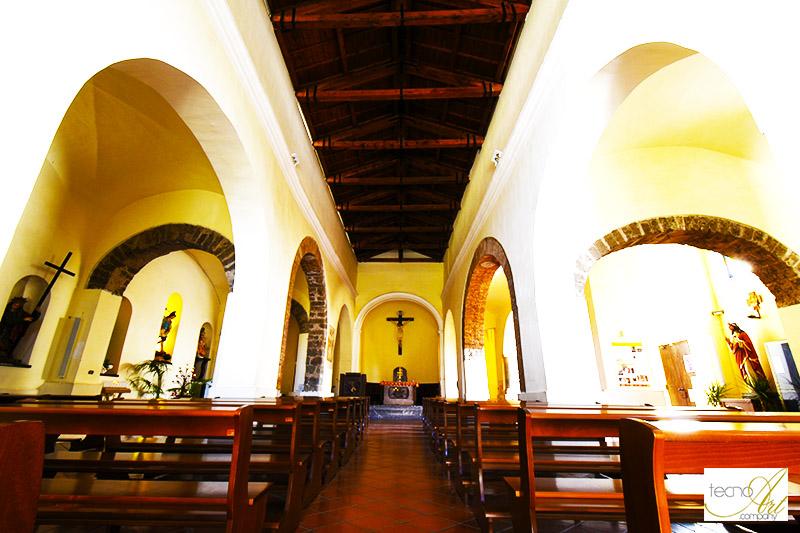 Chiesa San Michele Arcangelo Mondragone