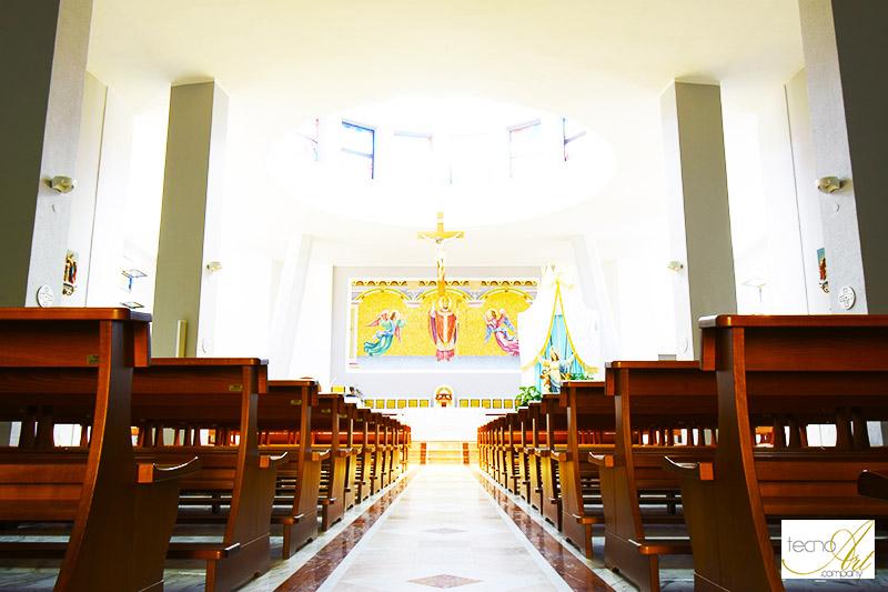 Chiesa San Rufino Mondragone
