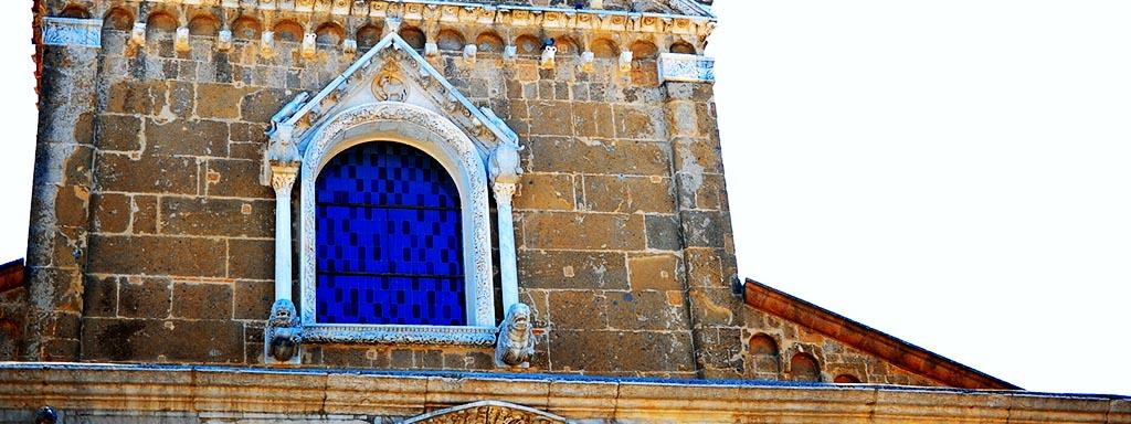 Duomo di Sessa Aurunca