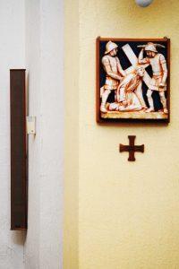 Parrocchia di San Nicola a Mondragone