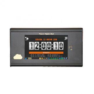 Programmatore per campane touchscreen