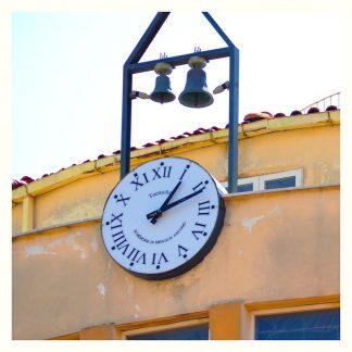 Orologio da torre per chiese
